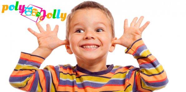 Скидка 50% от интерактивно-развлекательного детского центра PolyJolly