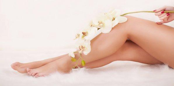 Скидки до 67% на депиляцию в салоне красоты TOLIS