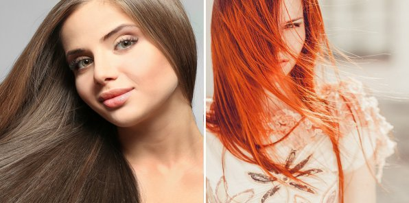 Скидки до 90% на услуги для волос в салоне «Марафет»