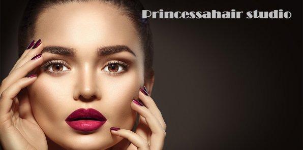 Скидки до 73% на перманентный макияж и ламинирование ресниц