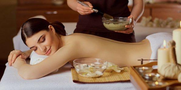 Скидки до 50% в «Салоне тайского и балийского массажа»