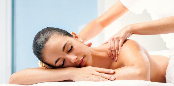 Скидки до 58% на массаж в салоне Portfolio Loft