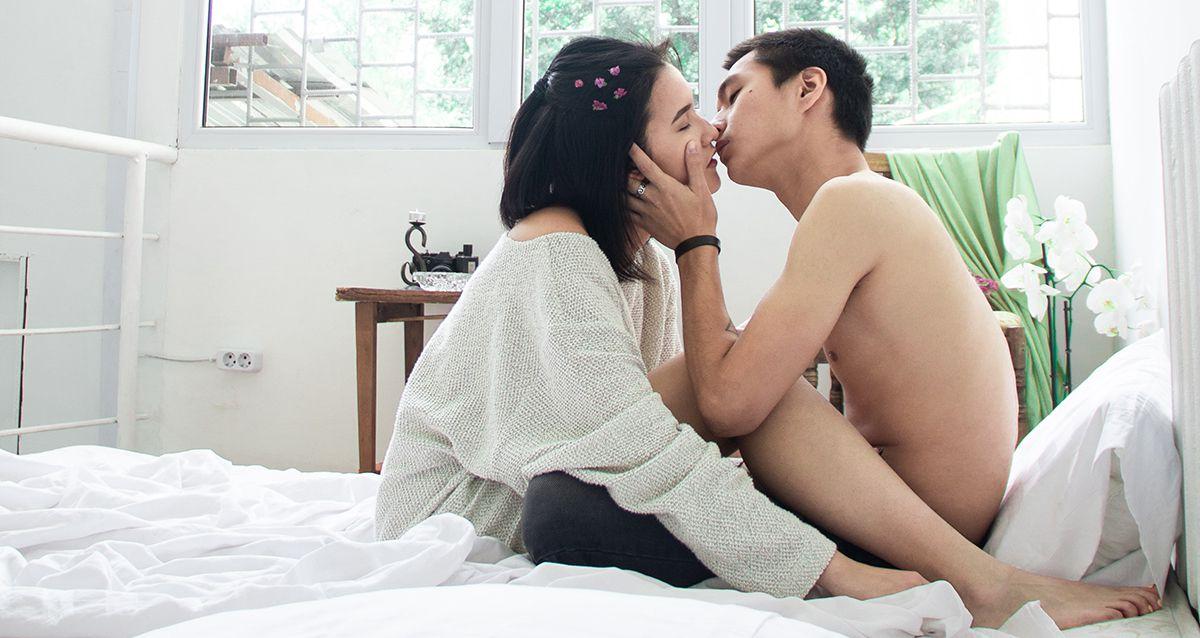 Почему весной хочется любить?