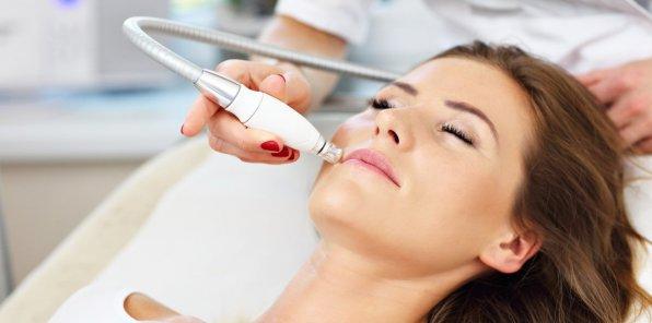 Скидки до 65% на косметологию в салоне красоты Viva Saminia