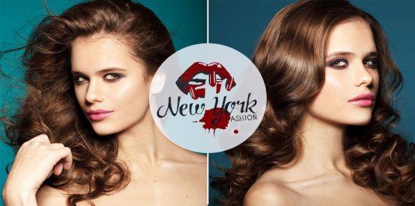 Скидки до 80% на услуги для волос в студиях NYF