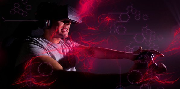 Скидки до 100% в клубе виртуальной реальности