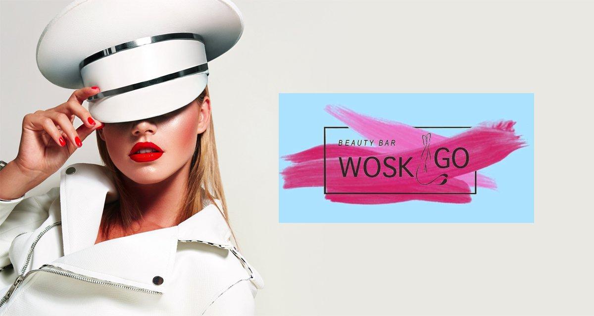 Скидки до 80% на маникюр в Beauty bar Wosk&Go