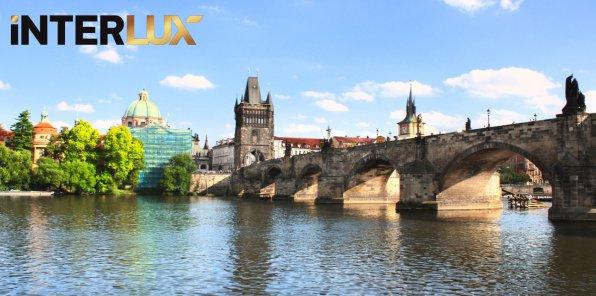 Скидка 45% на автобусный тур «Очарование Праги»