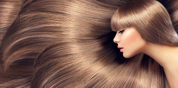 Скидки до 65% на услуги для волос в центре Москвы