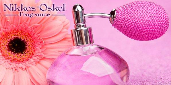 Скидка 100% на мастер-класс по созданию парфюма