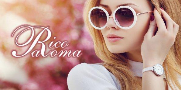 Скидка 50% от интернет-магазина RicoAroma