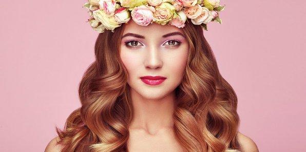Скидки до 60% на услуги для волос в салоне Kamili Nails