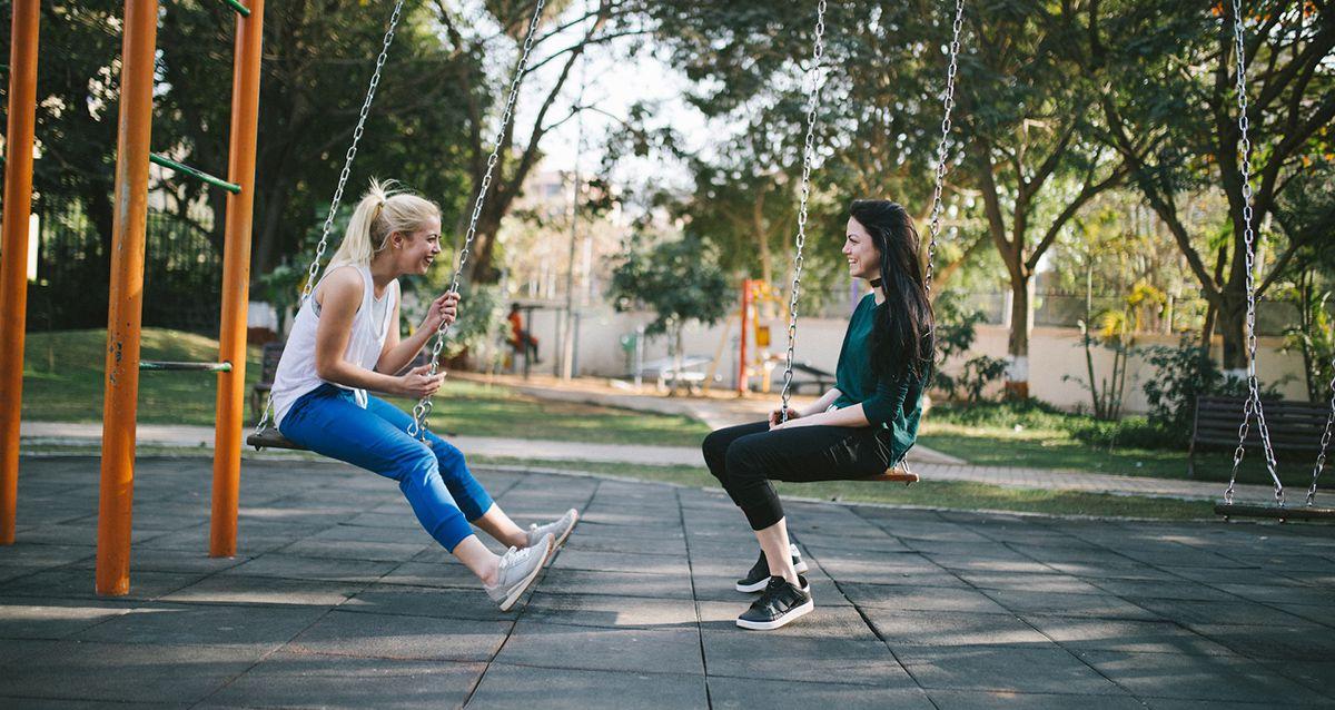 Как провести выходные с подругой в Москве