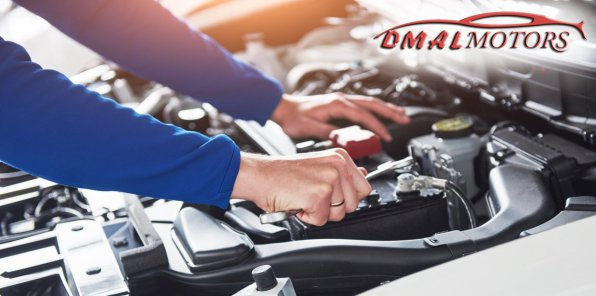 Скидки до 100% на услуги автосервиса «Дмал Моторс»