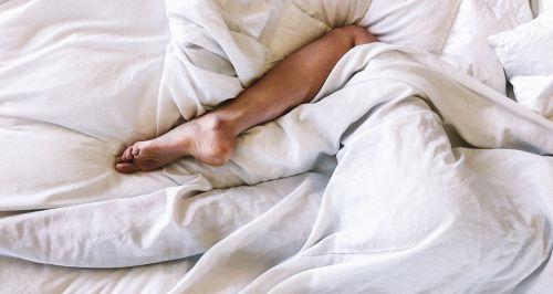 10 фактов о сне