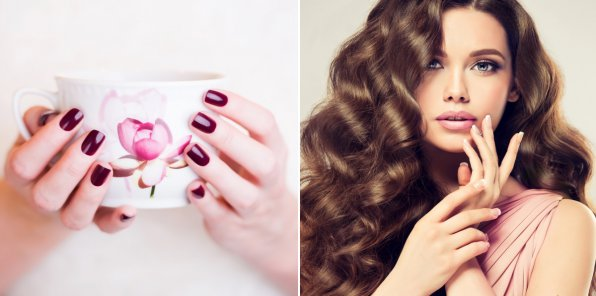 Скидки до 64% на услуги салона красоты «Шоколад»