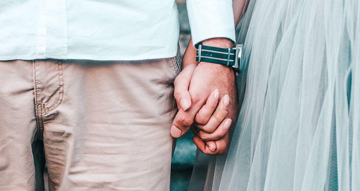 5 стадий отношений, которые доступны только крепким парам