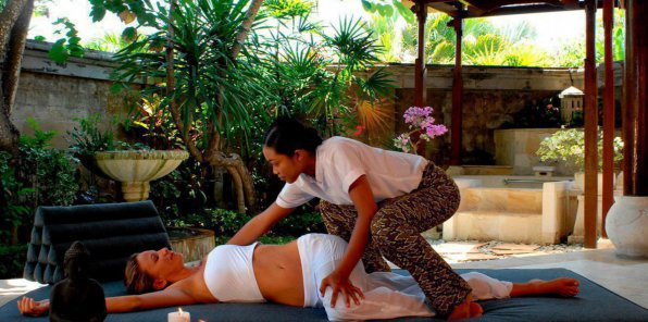 Гранд-мастера из Таиланда! Скидки до 50% на массаж