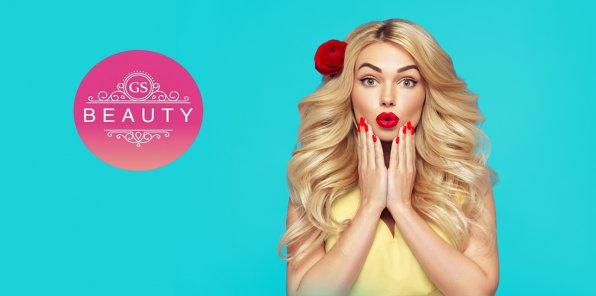Скидки до 71% на парикмахерские услуги в салоне Beauty GS