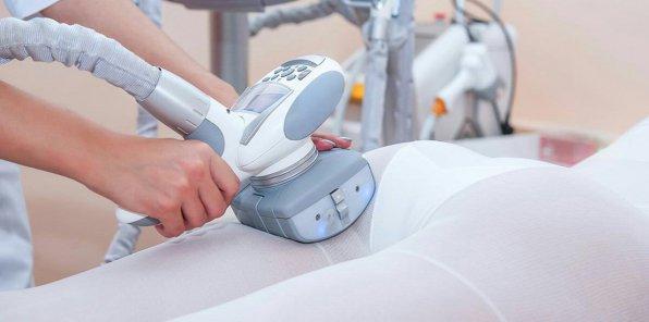Скидки до 100% на LPG-массаж