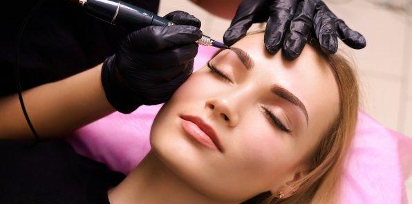 Студия татуажа Make-Up Pro