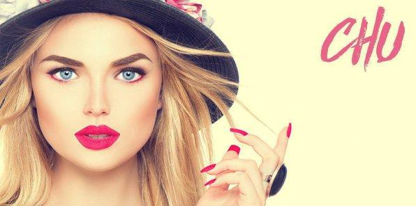 Скидки до 63% на ногтевой сервис в студии красоты CHU