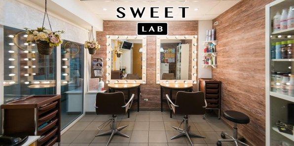 Салон красоты Sweet Lab на Коломенской