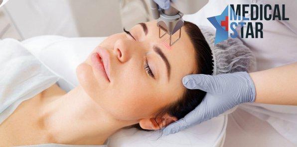 Скидки до 80% на косметологию в Medical Star