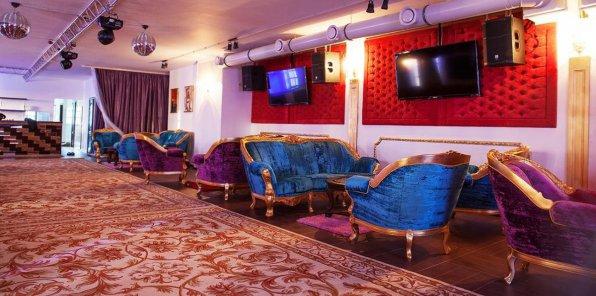 Скидка 50% в караоке-баре Lounge VS
