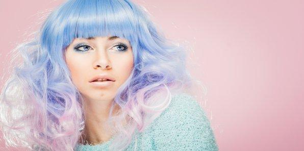 Скидки до 70% на услуги для волос в салоне «Ривьера»