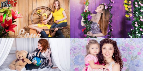 Скидки до 78% на услуги студии фотографии IMG for you