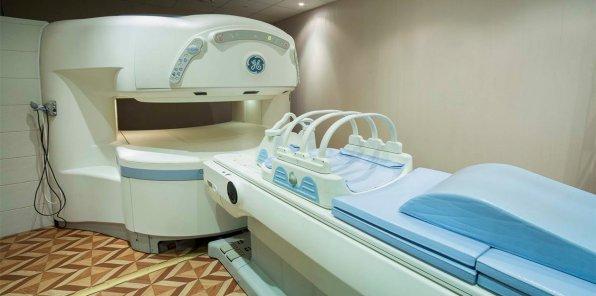 Скидки до 50% на МРТ в центре «Т.О.П. клиника МРТ»