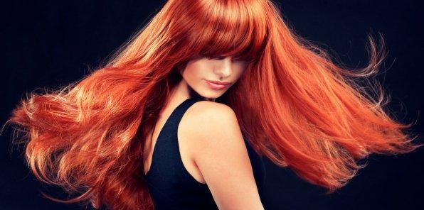 Скидки до 85% на услуги для волос в салонах «Золотая Молодежь»