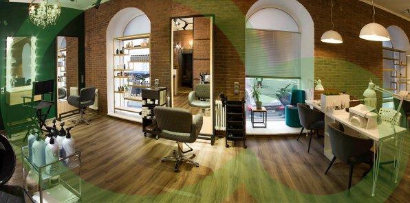 Скидки до 50% на услуги для волос в салоне BEAUTY BOSS