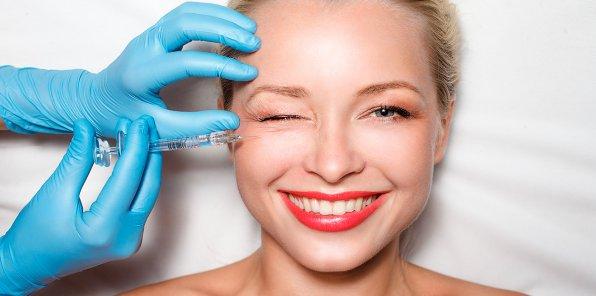 Скидки до 70% в «Центре красоты и здоровья Олеси Вишни»
