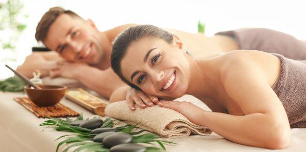 Скидка 40% на массаж и SPA от сети «ТайМир»