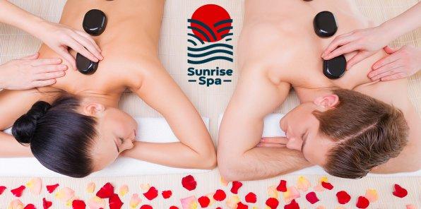 SPA-салон SunriseSpa
