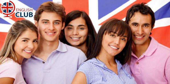 Скидки до 60% на изучение английского языка