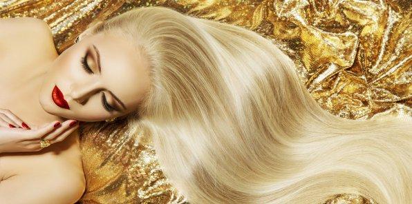 Скидки до 50% на услуги для волос на Озерках