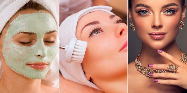 Скидки до 75% на косметологию в студии на Лиговском