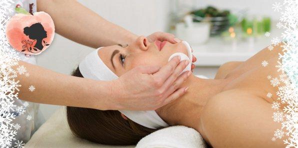 Скидки до 60% на косметологию в салоне красоты «Персик»