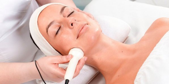 Скидки до 70% на 3D-омоложение лица