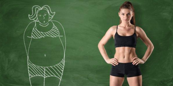 Скидки до 100% на участие в марафоне похудения