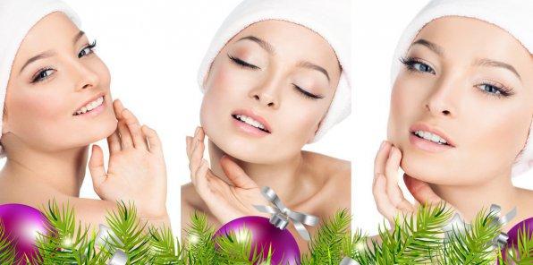 Скидки до 65% на косметологию в салоне «Камелия»