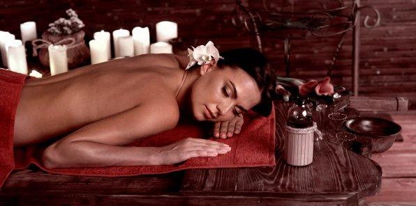 Скидки до 50% на массаж и SPA в Марьино