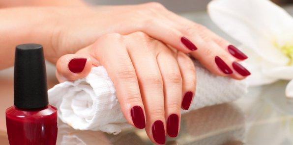 Скидки до 70% на ногтевой сервис в NSNails