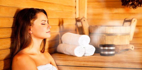 Скидка 50% на посещение бани при заказе от 3-х часов