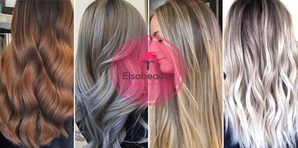 Скидки до 75% на услуги для волос в салоне Elsobeauty