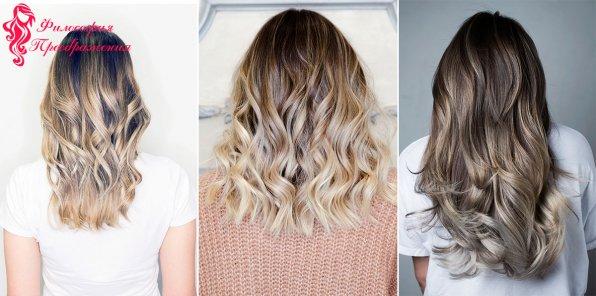 Скидки до 84% на услуги для волос в бьюти-студии «Лилия»