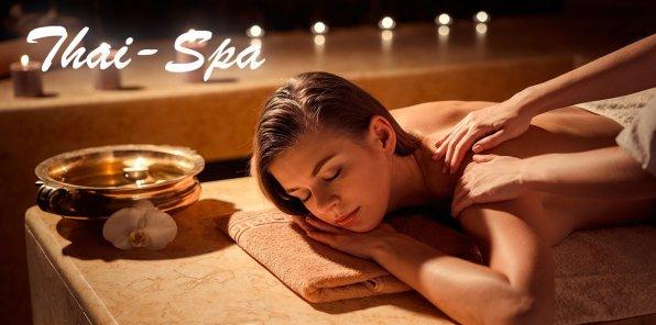Скидки до 67% на массаж и SPA в центре СПБ
